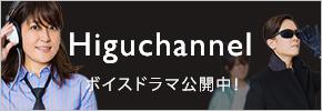 Higuchannel
